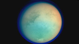 Saturn's Moon Titan -- Another Earth?